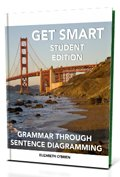 Get Smart Student Grammar Book