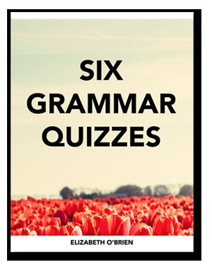 Grammar Quizzes