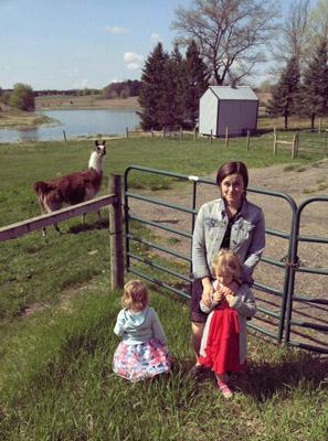 Elizabeth, Alice, & Lenora