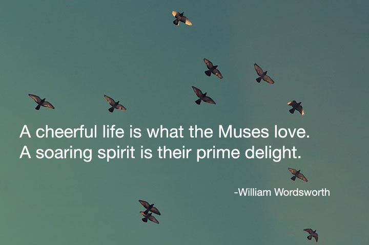 William Wordsworth Quotation