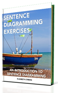 Sentence Diagramming Exercises Cover