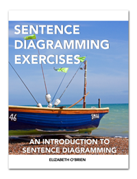 Sentence Diagramming Exercises Ebook