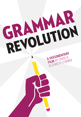 Grammar Revolution Movie Cover