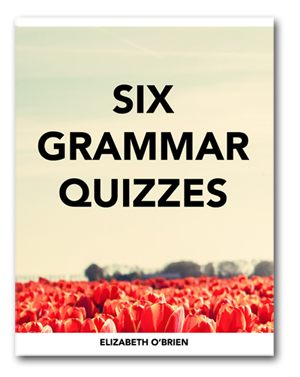 English grammar test online free with answers for class 8
