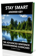Stay Smart Answer Key Cover