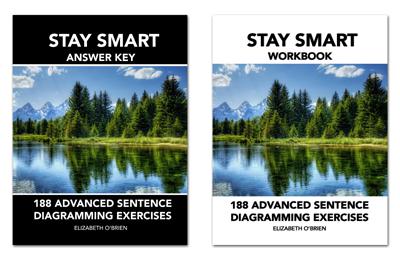 Stay Smart Grammar Books