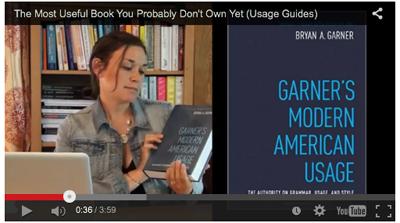 English Grammar Revolution Usage Guide Video
