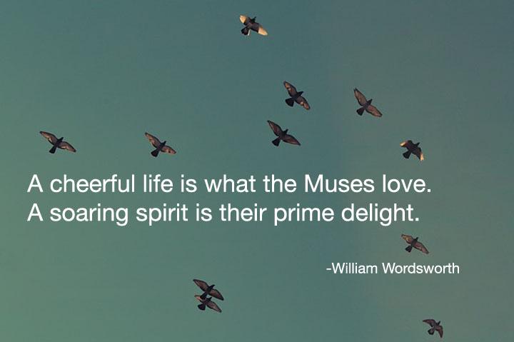 william wordsworth quotes diagrammed