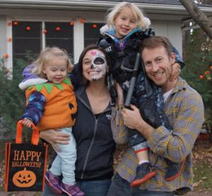 Obrien Halloween