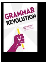 Grammar Revolution DVD