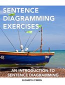 Sentence Diagramming Exercises Ebook