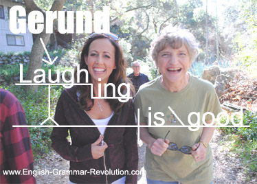 What is a gerund? Learn here!