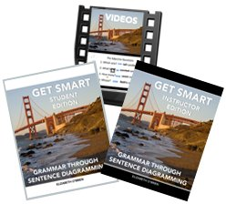 Grammar Revolution Get Smart Program